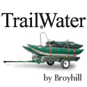TrailWater Trailers by Broyhill