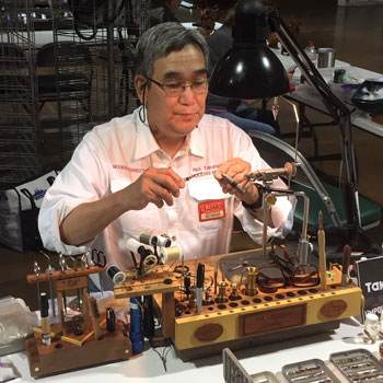 Rick Takahashi
