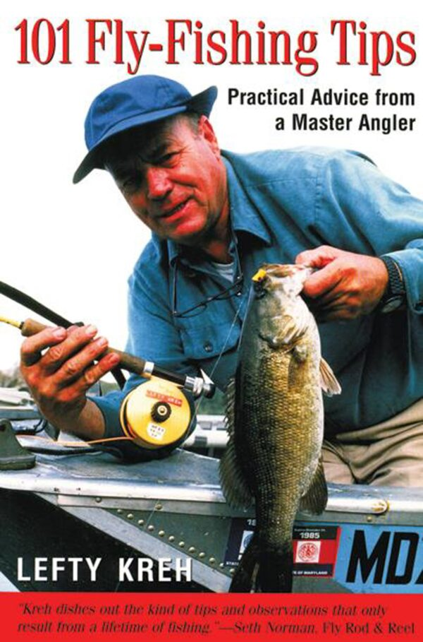 101 Fly Fishing Tips