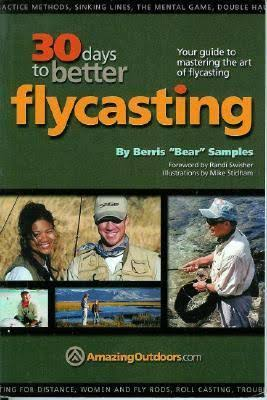 30 Days to Better Fly Casting