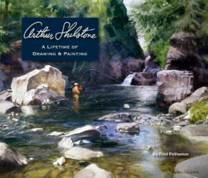 Arthur Shilstone Lifetime of Drawing & Painting