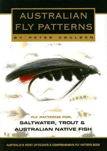 Australian Fly Patterns