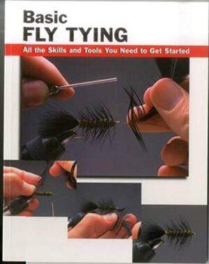 Basic Fly Tying with Wayne Luallen