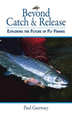 Beyond Catch & Release: Exploring the Future of Fly Fishing