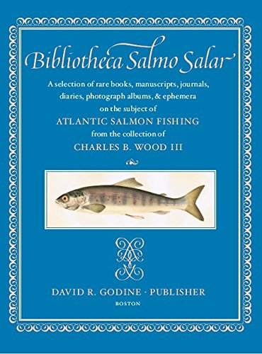 Bibliotheca Salmo Salar