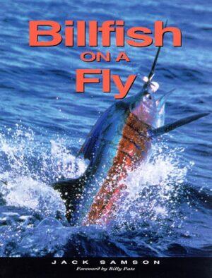 Billfish on a Fly