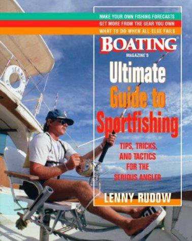 Boating Magazine's Ultimate Guide to Sportfishing