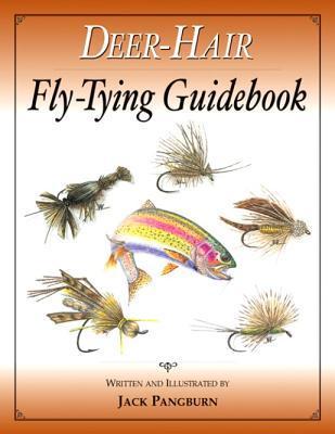 Deer-hair Fly-tying Guidebook