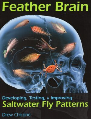 Feather Brain: Developing, Testing, & Improving Saltwater Fly Patterns