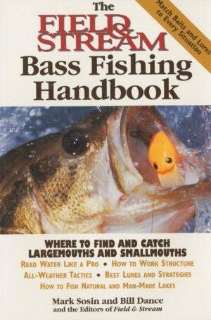 Field & Stream Bass-fishing Handbook