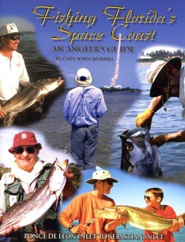 Fishing Florida's Space Coast