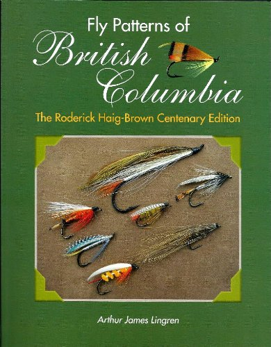 Fly Patterns of British Columbia