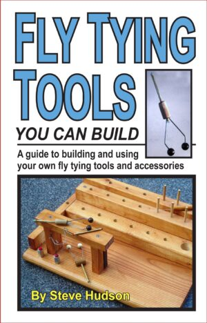Fly Tying Tools You Can Build