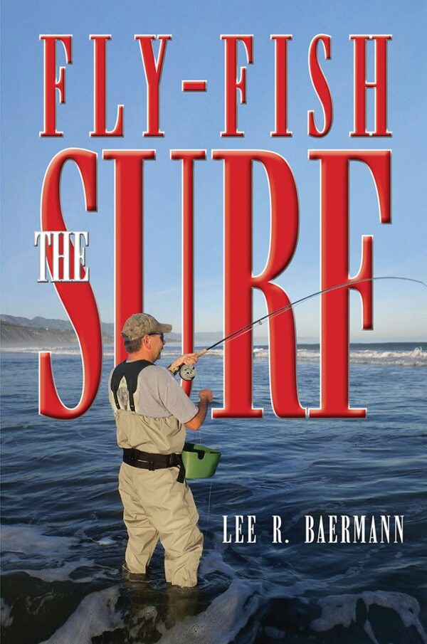 Fly-fish the Surf