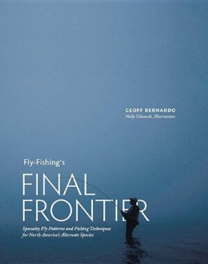 Fly-fishing's Final Frontier