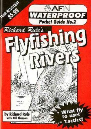 Flyfishing Rivers (waterproof Paper)