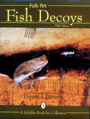 Folk Art Fish Decoys