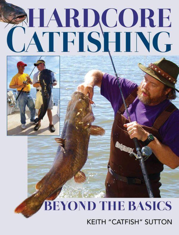 Hardcore Catfishing: Beyond the Basics