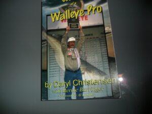 Journal of a Walleye Pro