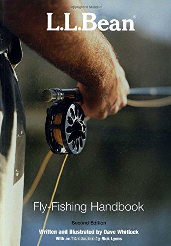 L. L. Bean Fly-fishing Handbook: 2nd Ed.