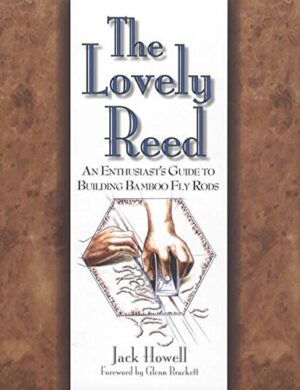 Lovely Reed, 2nd Edition