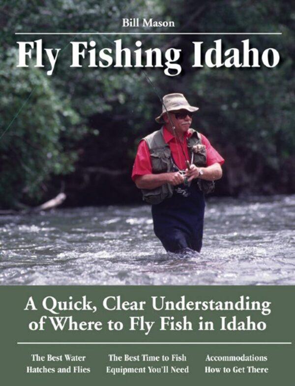 No Nonsense Guide to Fly Fishing Idaho