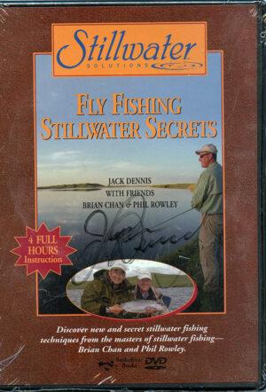 Stillwater Fly Fishing Secrets