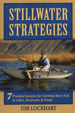 Stillwater Strategies: 7 Practical Lessons for Catching More Fish in Lakes