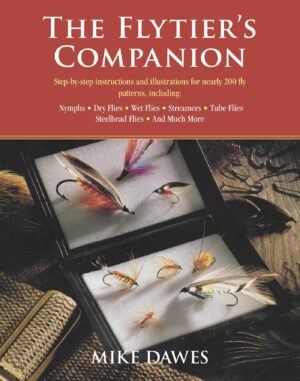The Flytier's Companion