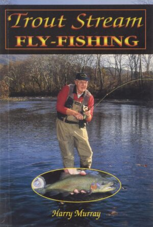 Trout Stream Fly Fishing