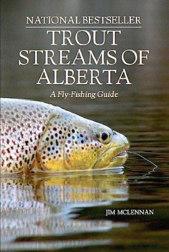 Trout Streams of Alberta