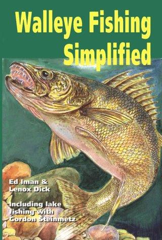 Walleye Fishing Simplified