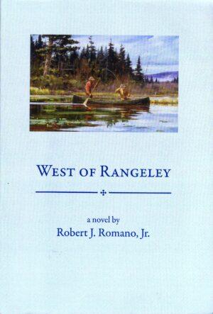West of Rangeley