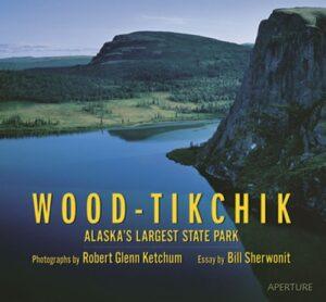 Wood-tikchik: Alaska's Largest State Park