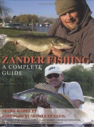 Zander Fishing: a Complete Guide