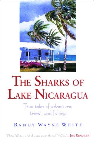 The Sharks Of Lake Nicaragua