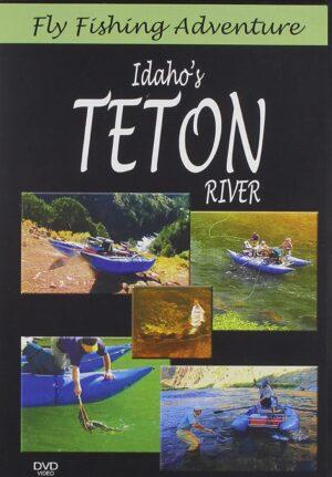 Fly Fishing Adventures: Idaho's Teton River Trout