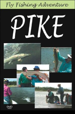 Fly Fishing Adventures: Pike